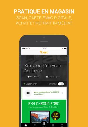 Fnac 4.1.0 Screen 8