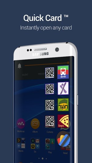 Cards - Mobile Wallet 2.20 Screen 5
