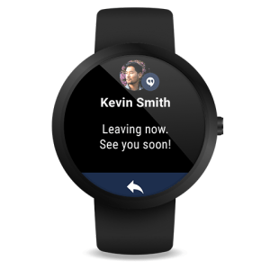 Wear OS by Google Smartwatch (was Android Wear) 2.10.0.188487362 Screen 9