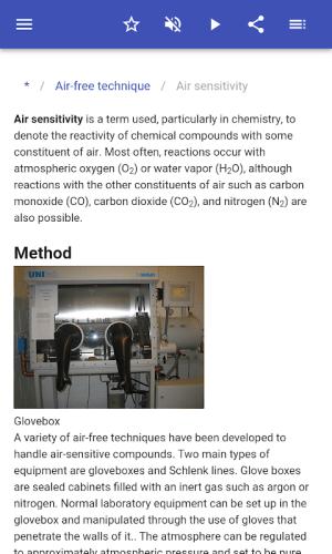 Laboratory techniques 8.5.4 Screen 9