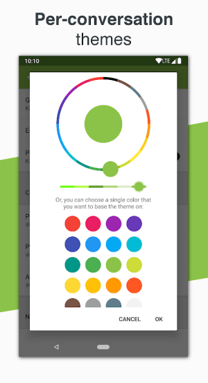 Pulse SMS (Phone/Tablet/Web) 4.6.2.2382 Screen 8
