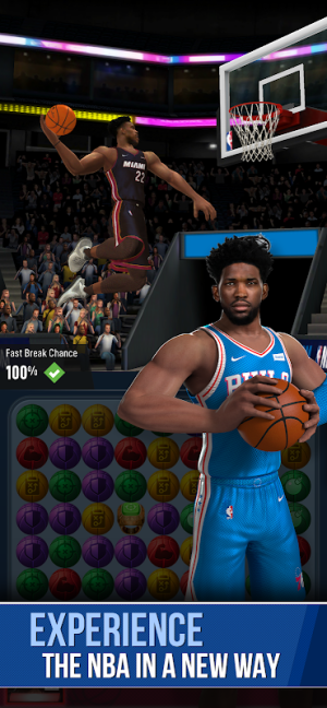 NBA Ball Stars 1.3.3 Screen 7