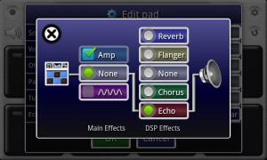 Drum Machine 1.4 Screen 7