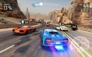 Need for Speed™ No Limits 3.4.6 Screen 2