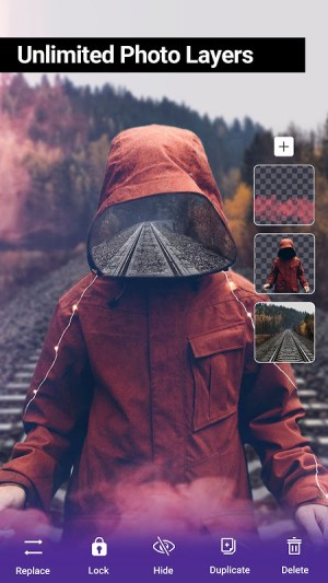 PicsKit Photo Editor: Free Cutout, Collage, Filter 2.1.0.1 Screen 5