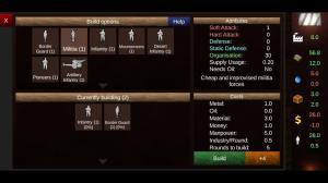 Nations in Combat Lite 1.3.3 Screen 1