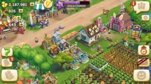 FarmVille 2: Country Escape 14.5.5172 Screen 14