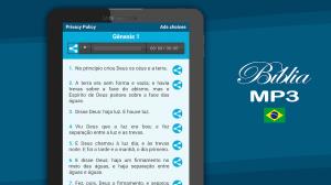 Bíblia MP3 Português 37.0 Screen 2