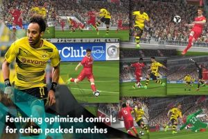 PES2017 -PRO EVOLUTION SOCCER- 1.2.2 Screen 20