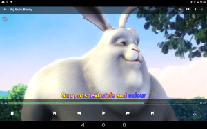 MX Player 1.15.4 Screen 4