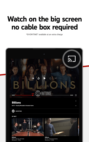 Android YouTube TV - Watch & Record Live TV Screen 4
