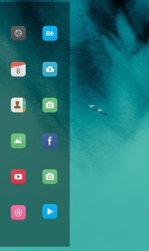 Theme for Color OS 7 1.0 Screen 3