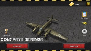 Concrete Defense 1940: WWII Tower Siege Game 1.6 Screen 8