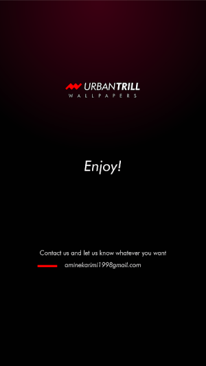Android Trill Wallpapers And Trill Backgrounds Screen 7