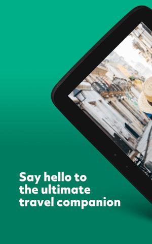 TripAdvisor Hotels Restaurants 30.0 Screen 3