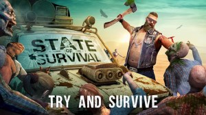 State of Survival: Survive the Zombie Apocalypse 1.9.1 Screen 2
