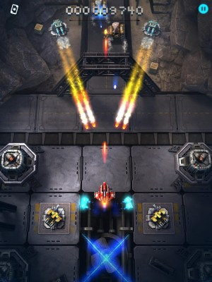 Sky Force Reloaded 1.94 Screen 9