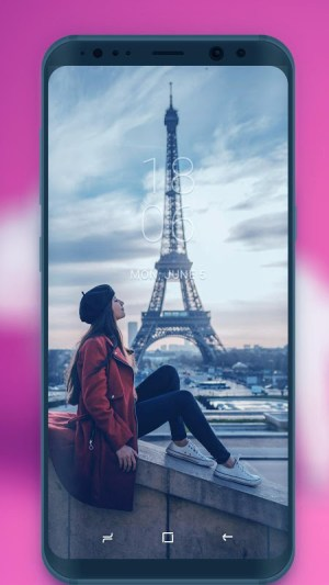 Cute Girly HD wallpapers & backgrounds 6.0 Screen 7
