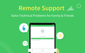 AirMirror: Remote support & Remote control devices 1.0.5.3 Screen 6