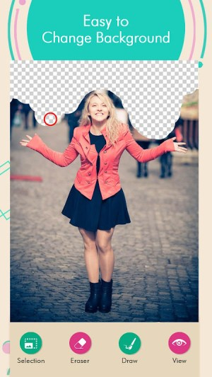 Photo Background Changer 3.2 Screen 5