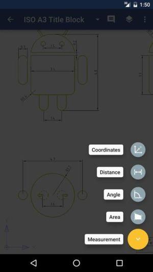 GnaCAD 2.0.28 Screen 3