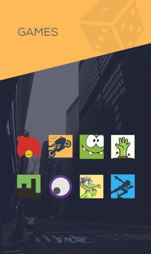 Minimalist - Icon Pack 1.2.4 Screen 6