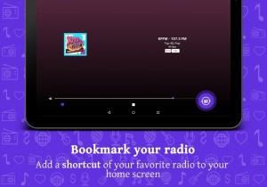 Radio FM Online 13.3 Screen 14