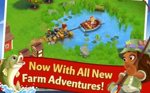 FarmVille 2: Country Escape 14.5.5172 Screen 8
