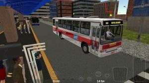 Proton Bus Simulator 2020 272 Screen 1