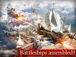 Age of Kings: Skyward Battle 3.11.0 Screen 2