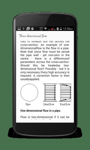 Fluid Mechanics 5.0 Screen 2