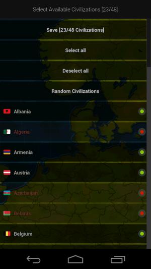 Age of Civilizations Europe 1.153.9 Screen 10
