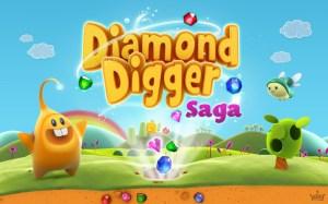 Diamond Digger Saga 2.53.0 Screen 13