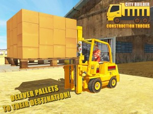 Android City Builder: Construction Sim Screen 6