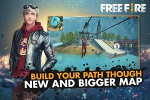 Garena Free Fire 1.20.3 Screen 2