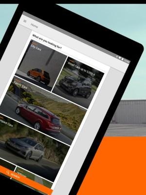mobile.de – Germany's largest car market 7.27.1 Screen 9