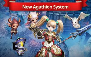 Android Lineage 2: Revolution Screen 9