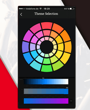 Music Player 1.1.0 Screen 4