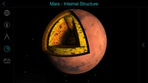 Solar Walk Free - Planets 1.0.5 Screen 5