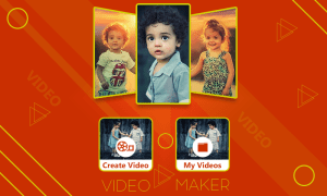 Android Slideshow Maker from Images with music : Free 2020 Screen 5