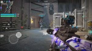 Infinity Ops: Online FPS 1.7.0 Screen 6
