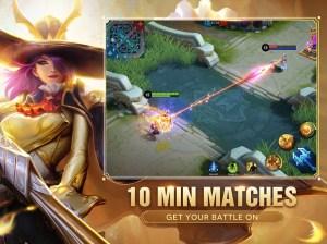 Mobile Legends: Bang Bang 21.5.79.6332 Screen 6