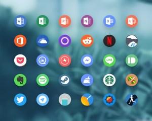Grace UX Pixel - Icon Pack 2.2.0 Screen 5
