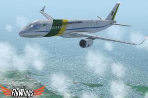 Weather Flight Sim Viewer 2.0.4 Screen 16