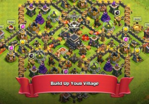 Clash of Clans 11.866.6 Screen 7