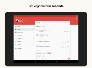 Todoist: To-Do List, Tasks & Reminders 15.0.2 Screen 11