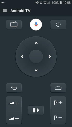 Remote Android TV 2.0.3 Screen 2