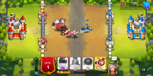 King Rivals: War Clash - PvP multiplayer strategy 1.2.2 Screen 10