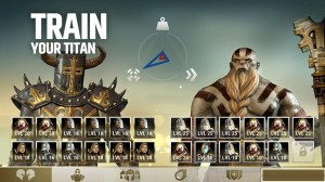 Dawn of Titans - Epic War Strategy Game 1.24.3 Screen 11