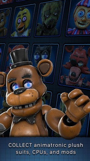 Five Nights at Freddy's AR: Special Delivery 13.3.0 Screen 1